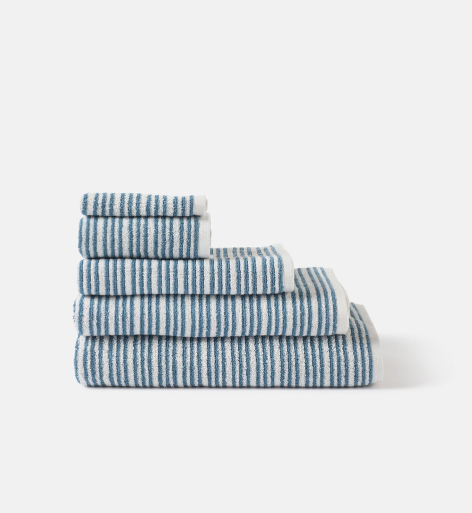Pierre Terry Hand Towel by Citta Design