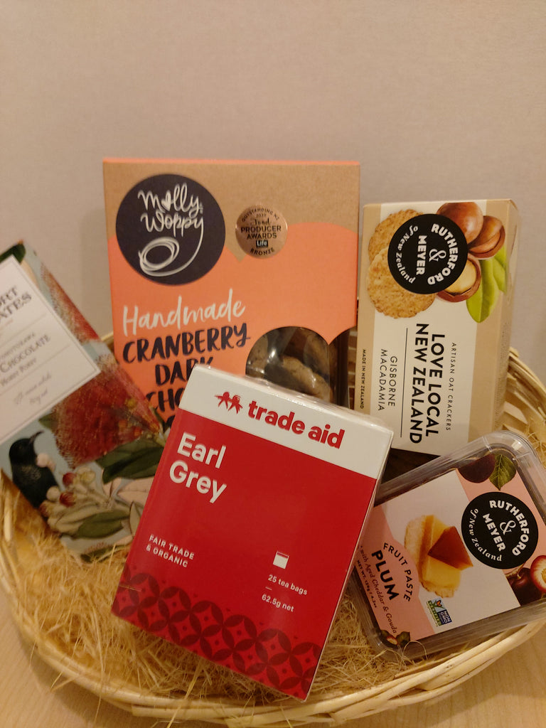 Foodie Favourites Gift Pack ~ Small