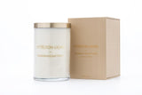 Lyttelton Lights Candle - Sandalwood & Vanilla
