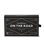On the Road - Travel Kit by Triumph and Disaster