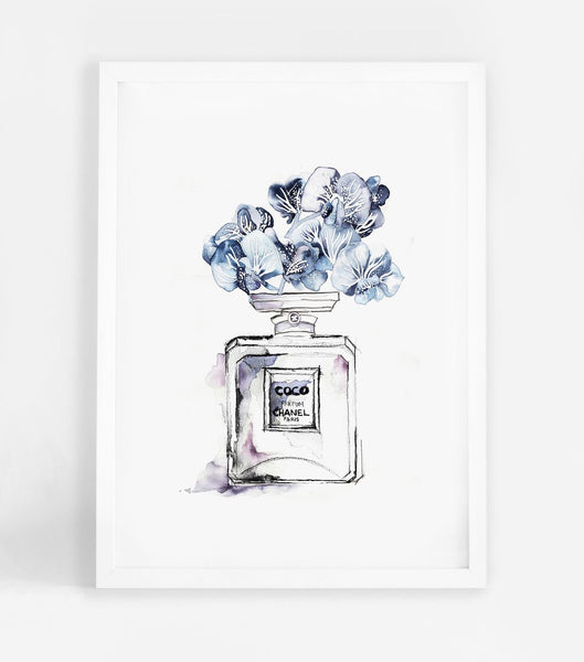 Coco Chanel Bloom by Leden Design