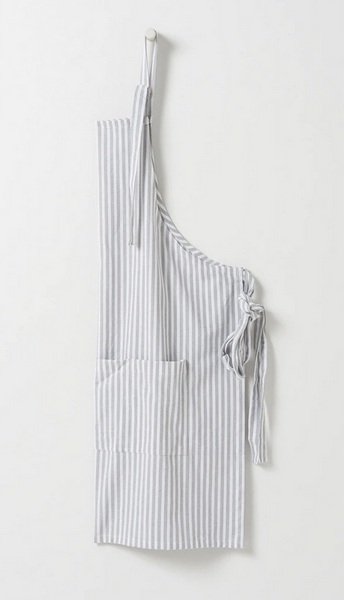 Classic Stripe Apron by Citta Design