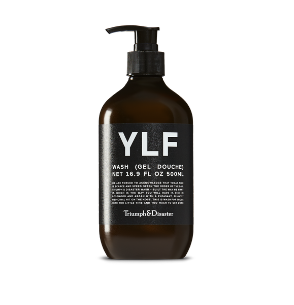 YLF - Body Wash by Triumph & Disaster