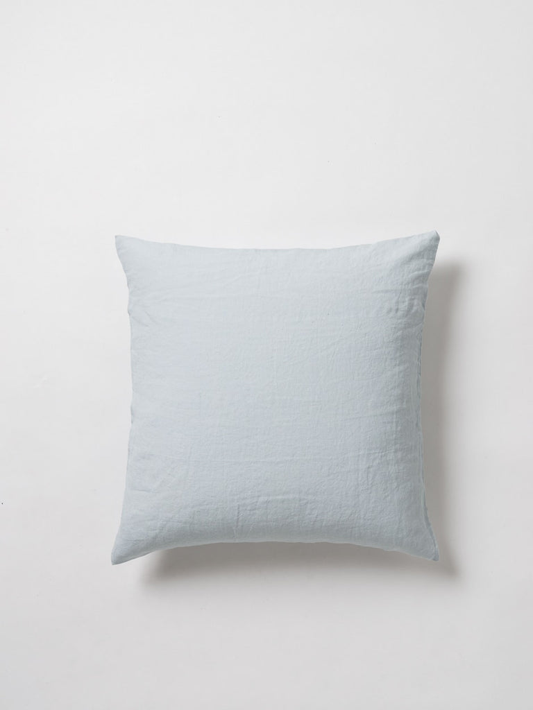 Sove Linen Euro Pillowcase