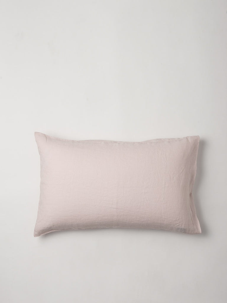 Sove Linen Pillowcase Pair ~ Sove Collection by Citta Design