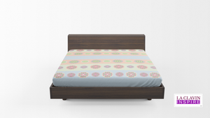 Blue Ridge Wildflower Sheet Set