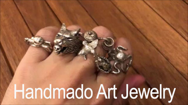 Top 5 Reasons Why Handmade Jewelry is the Perfect Gift
