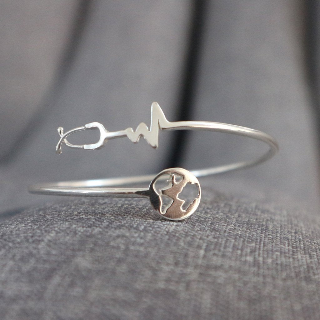 Jewelry Pieces for Nursing Graduation Gift Idea