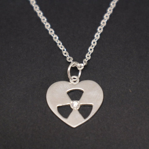 Radiologist Technologist Necklace