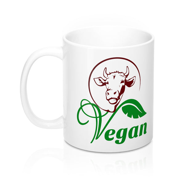 Vegan Mug 11oz