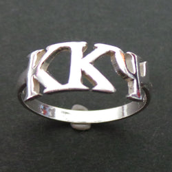 Kappa Kappa Psi Ring