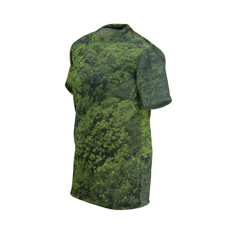 Forest Trees Unisex Shirt
