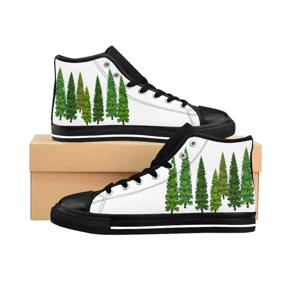 Nature Tree Men Shoe Sneakers
