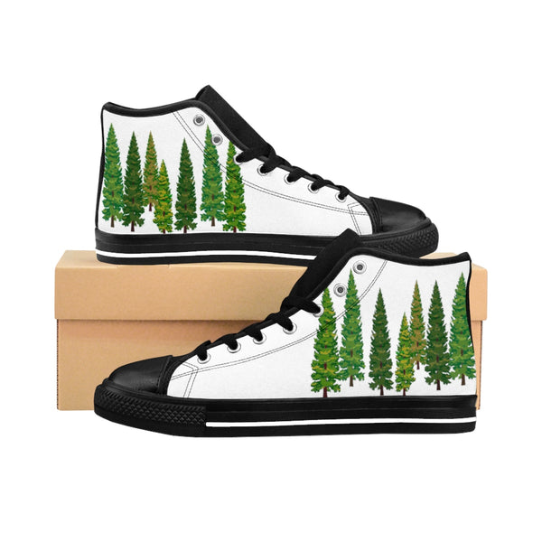 Nature Tree Women Girl Shoe Sneakers
