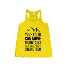 Load image into Gallery viewer, Mountain Range Women's Tank Shirt