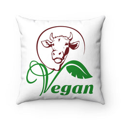 Vegan Pillows