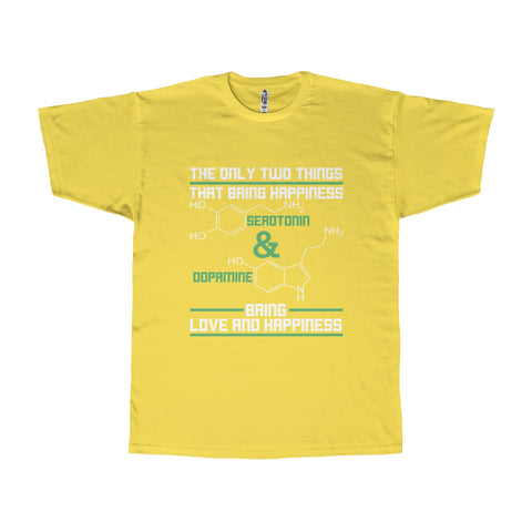 Science Happiness Shirt