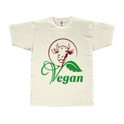 Vegan Men Shirt