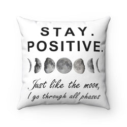 Moon Phases Pillows