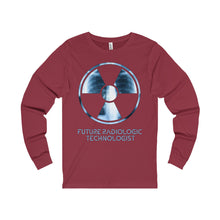 Load image into Gallery viewer, Radiology Tech Men's Long Sleeve Sweater