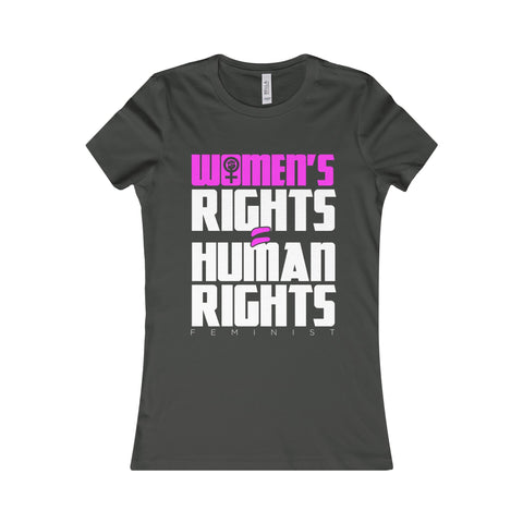Women's Right Shirt