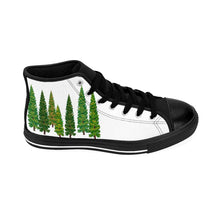 Load image into Gallery viewer, Nature Tree Men Shoe Sneakers
