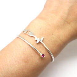 Nurse Anesthetist CRNA Bracelet