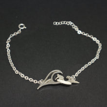 Load image into Gallery viewer, Wave Surfer Bracelet