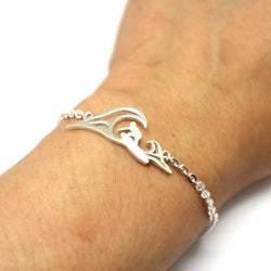 Wave Surfer Bracelet