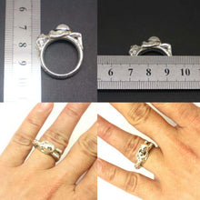 Load image into Gallery viewer, Women Pregnant and Baby Ring