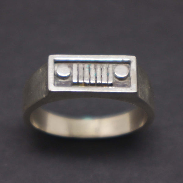 Jeep Ring for Men