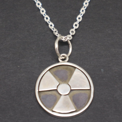 Radiology Technologist Coin Necklace