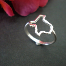 Women's Texas Ring