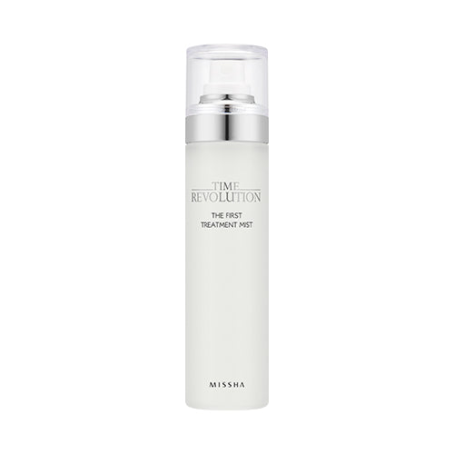 Missha Time Revolution The First Treatment Essence Mist 3rd Generation (non-aerosol) 120ml (4.0 fl.oz.)