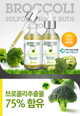 Intaglio: Broccoli Sprout Serum with Vitamins and Minerals for Clear Superstar Skin 1.7 fl.oz.