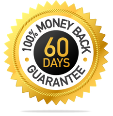 60 days guarantee money back
