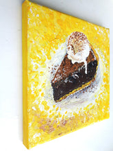 "Original painting ""Mississippi Mud Pie"" - Marily's Art Nest"