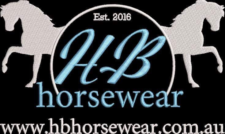 Welcome to HB Horsewear