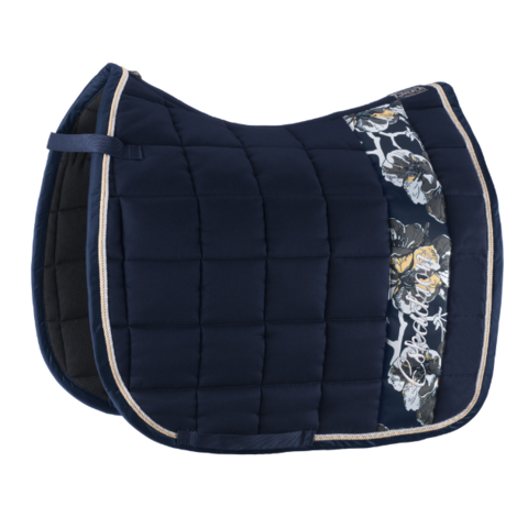 Cotton Eskadron Saddle Pads