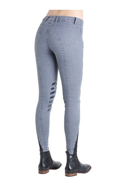 Ariana Denim Breech