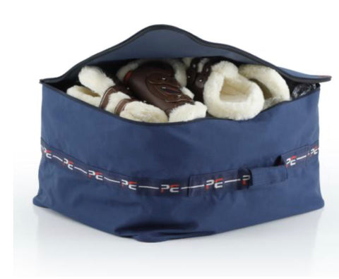GROOMING SADDLE BAG STORAGE BAGS