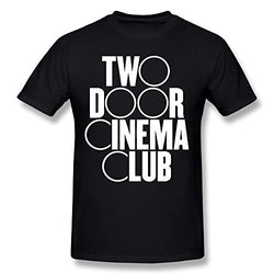 Two Door Cinema Club T-Shirt - FREE SHIPPING