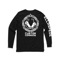 Ellaspede Comrades Long Sleeve T-Shirt