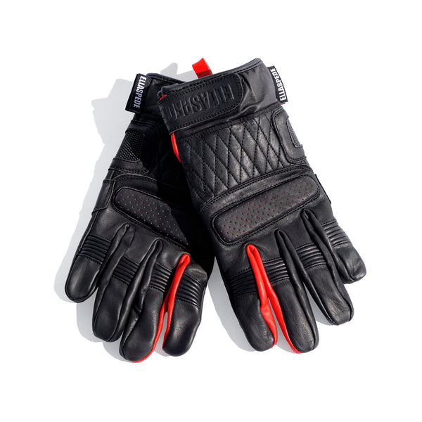 Ellaspede Road Glove Black