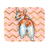 Mouse Pad, Cute Corgi,