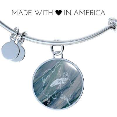 Jewelry - Sea Turtle Love