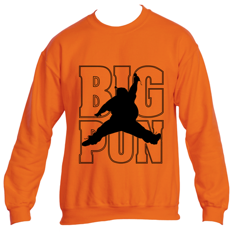 Big Pun Fleece Crew