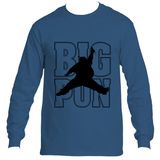 Big Pun Long Sleeve