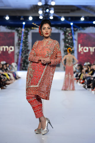 Patang Outfit