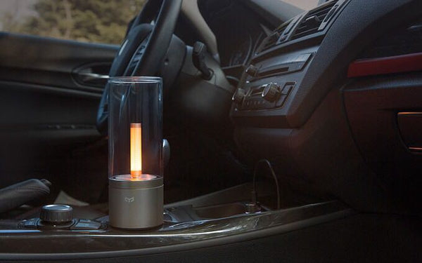 The Smart Control LED Candle Light